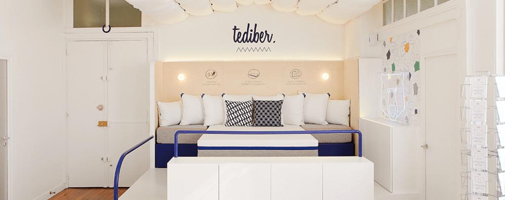 showroom-tediber