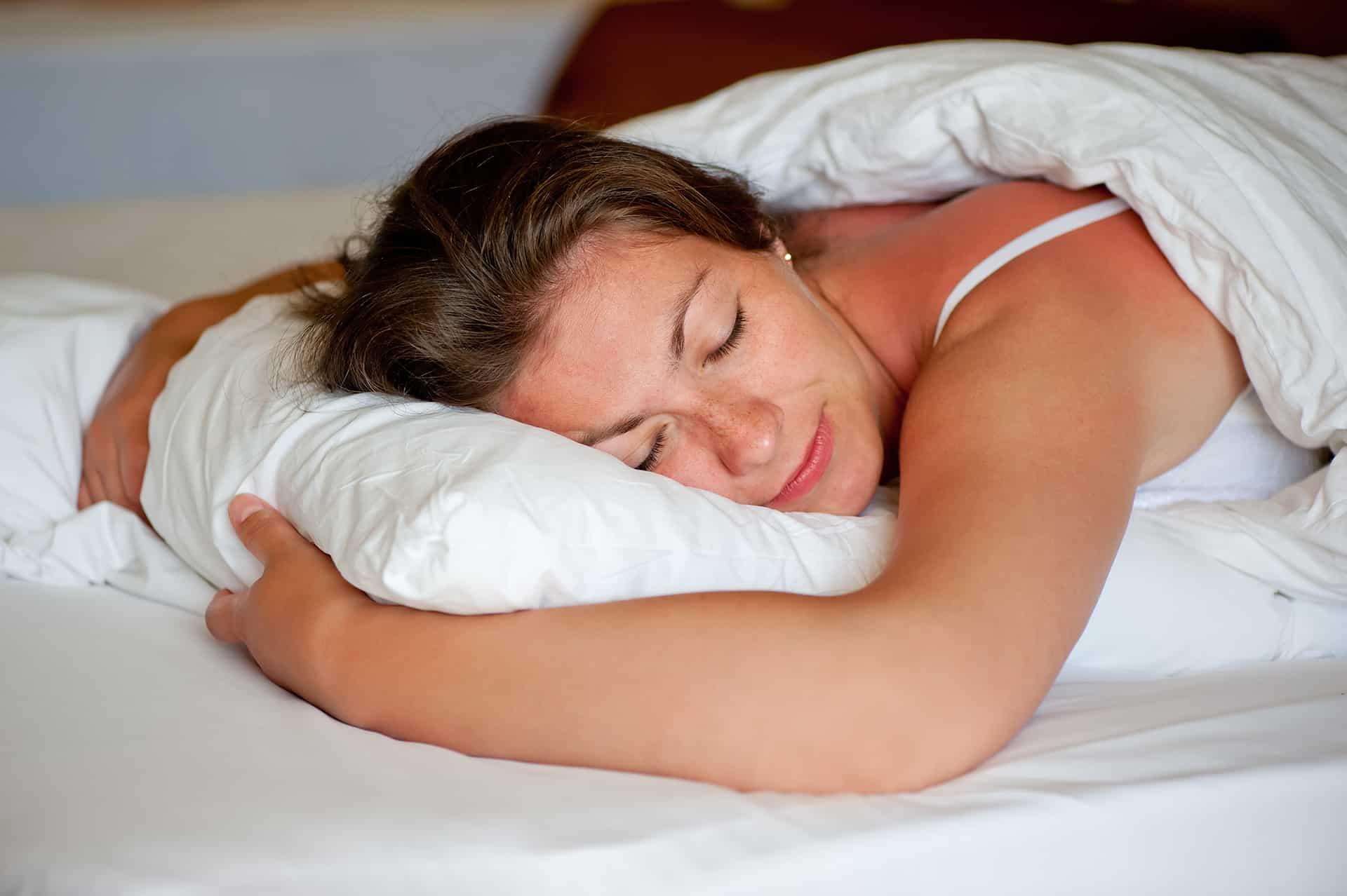 calmer la toux la nuit